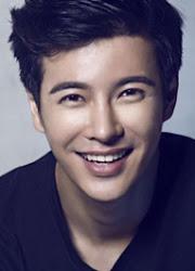 Fang Feilin China Actor
