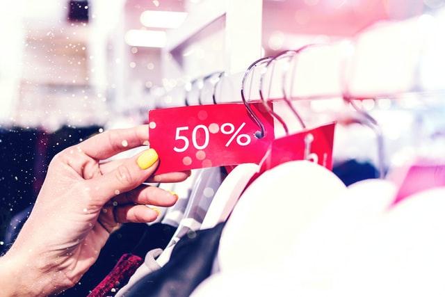 promo pakaian online