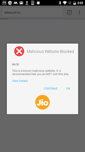 JioSecurity - Antivirus, App Advisor & Find Phone Screenshots