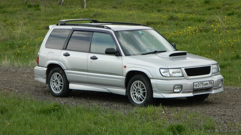 1998 subaru forester wagon specifications pictures prices rh cars specs com 98 subaru forester haynes manual subaru forester 98 service manual