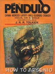 P00008 - El Péndulo #8