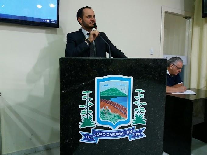 Requerimento do vereador Flavio Sami: Criada a CPI que investiga possiveis irregularidades no consignado de João Câmara, confira os cinco vereadores que assinaram: