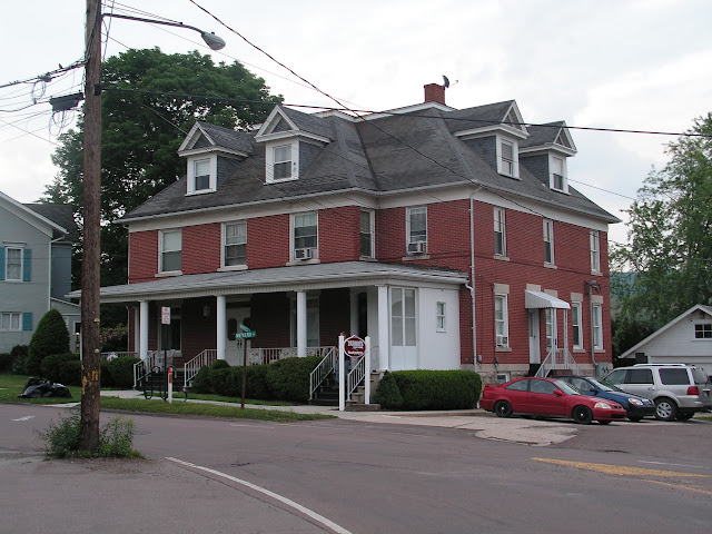 Yoder's Guest House