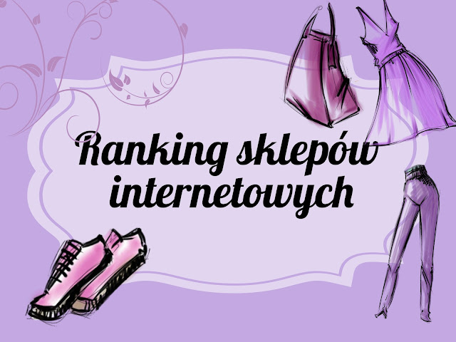 Ranking najlepszych sklepów internetowych