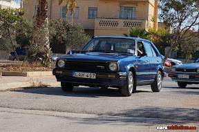 Old Civic