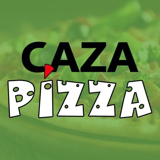生活App|Caza Pizza LOGO-3C達人阿輝的APP