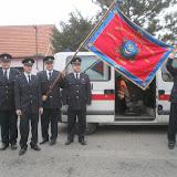 Druhý ročník soutěže o nejlepší prapor Jihomoravského 22.9. 2012