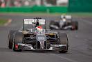 Adrian Sutil - Sauber C33