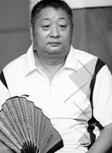 Fang Zi Ge  China Actor
