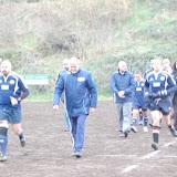 Tivoli Rugby VS Frascati 19/12/2010