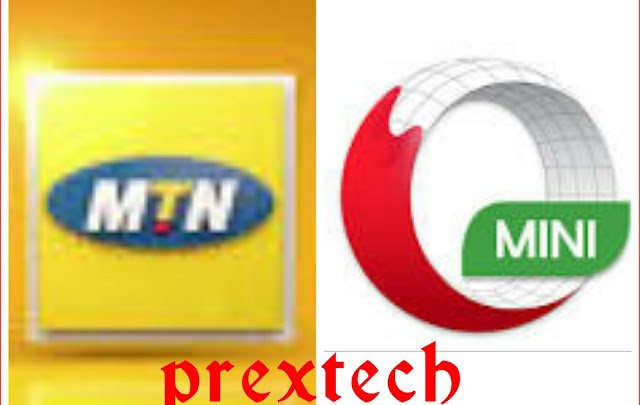 Latest free browsing for mtn using operamini