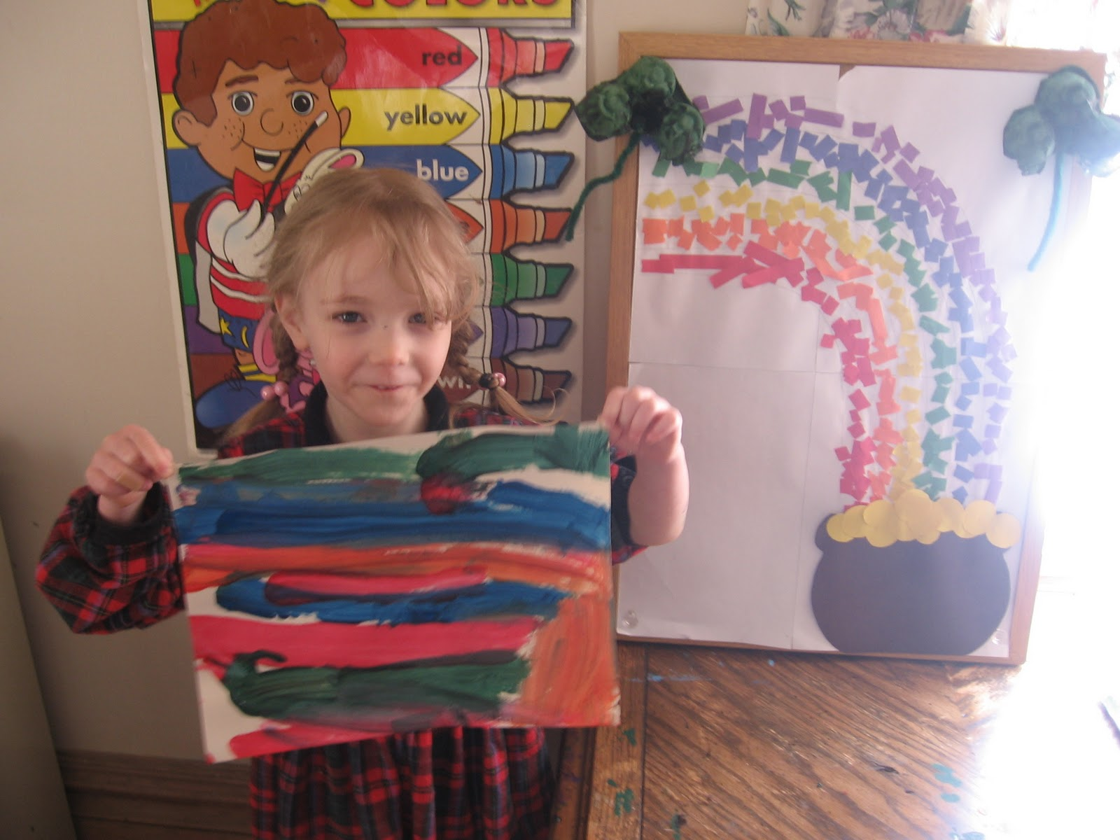 Tots And Me Growing Up Together School Time Week 26 Start Of G And Week 2 Of Art Lessons