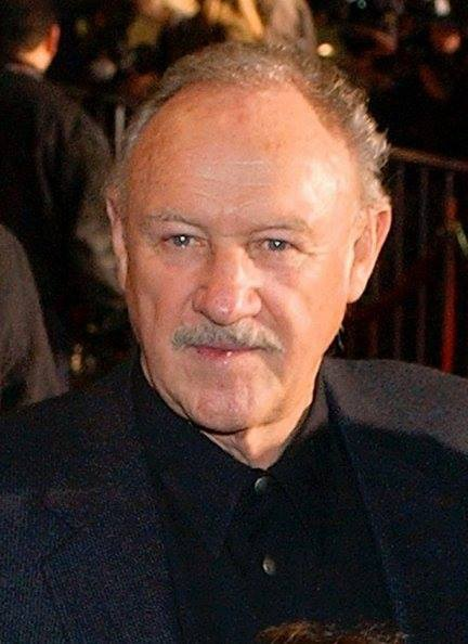 Gene Hackman Profile Pictures Dp Images