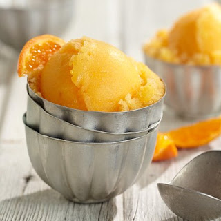 10 Best Sorbet Dairy Free Recipes