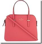 Kate Spade Maisie Leather Shoulder Bag