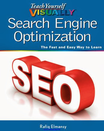 Whether promoting yourself, your business, or your hobbies and interest, you want your website or blog to appear near the top when your customers search. Search engine optimization, or SEO, is increasingly essential to businesses. This full-color, step-by-step guide demonstrates key SEO concepts and practices in an easy-to-follow visual format. Learn how to set up your website and what to implement to help your business or product make a great showing in search results.