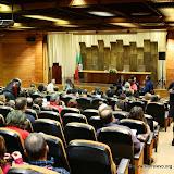 1º Congresso sobre Mineração Romana em Valongo - 2014