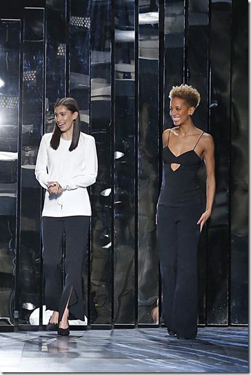 Cushnie et Ochs New York Womenswear FW17 New York Feb 2017