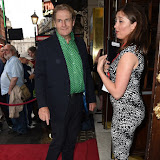OIC - ENTSIMAGES.COM - Robert Bathurst at the  Dear Lupin - press night in London 3rd August 2015 Photo Mobis Photos/OIC 0203 174 1069