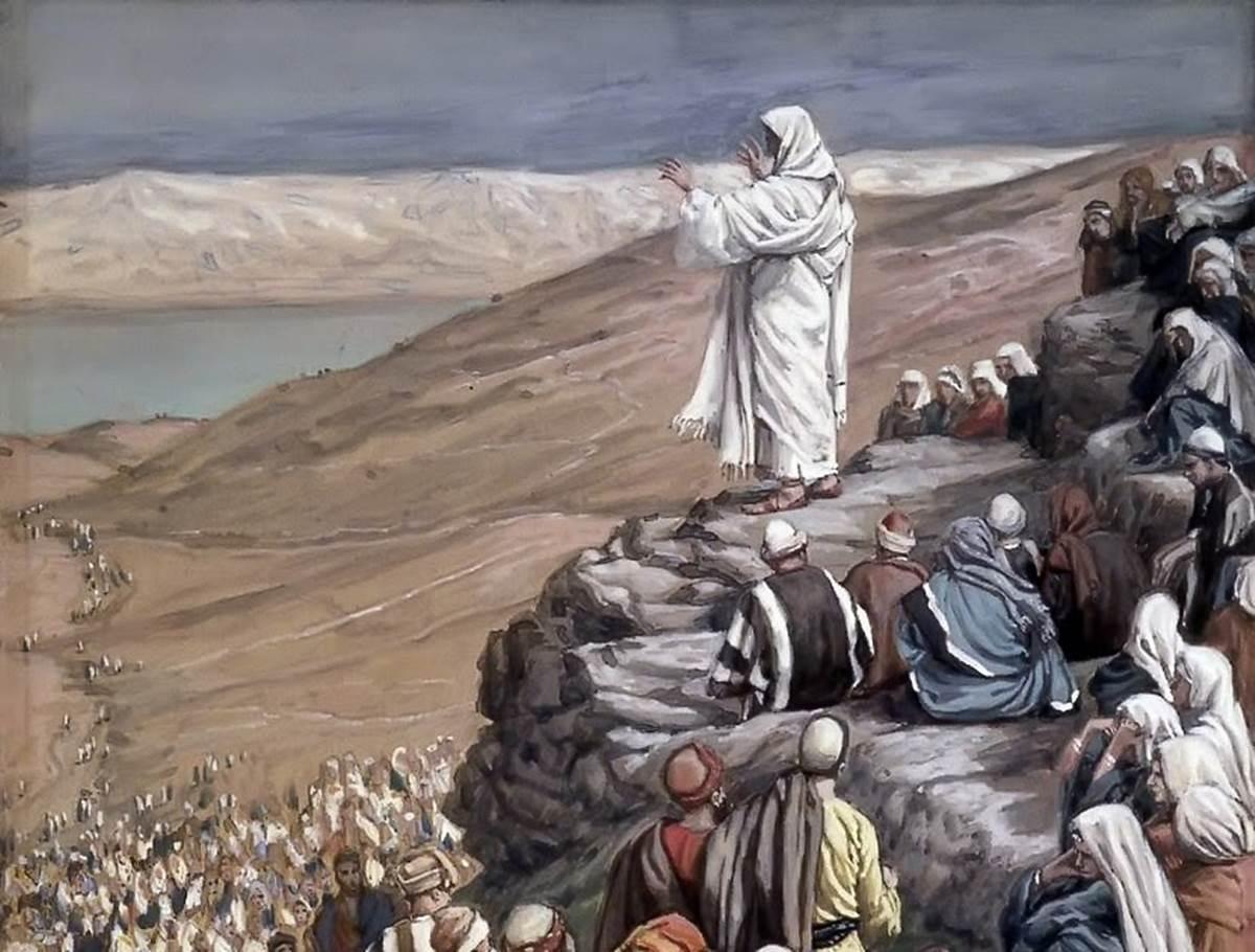 Phúc thay (08.6.2020 – Thứ Hai Tuần 10 Thường Niên)