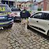FLAGRANTE: PRF recupera dois veículos roubados e que circulavam clonados no sertão paraibano