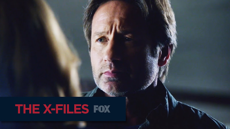 THE X-FILES | Assista ao primeiro trailer do retorno de Arquivo X
