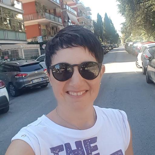 Elena Sorrentino
