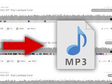 Cara Gampang Download Lagu di SoundCloud Menggunakan Downloader