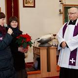 REO w par. NMP Królowej Rodzin - 17.12.2011