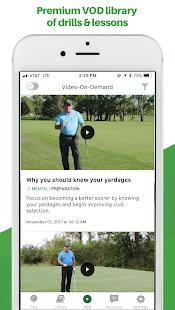 Golf Instruction by Swing-U - náhled
