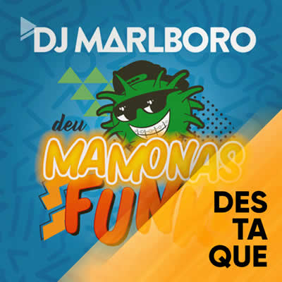 DJ Marlboro - Deu Mamonas No Funk - Torrent