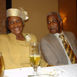 The Johnson's 50th Anniversary