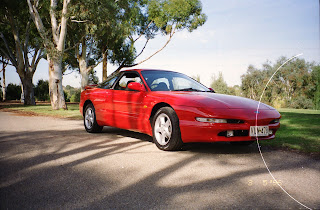 0404Ford Probe 1996