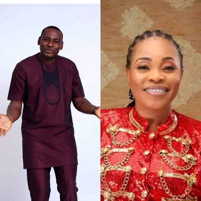 My Nasty Experience With Tope Alabi Years Ago- How She Humiliated me At My Program- Top Gospel Singer, Oba Ara,  Recounts Experience ~Omonaijablog