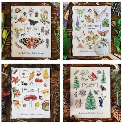 home school printable journals
