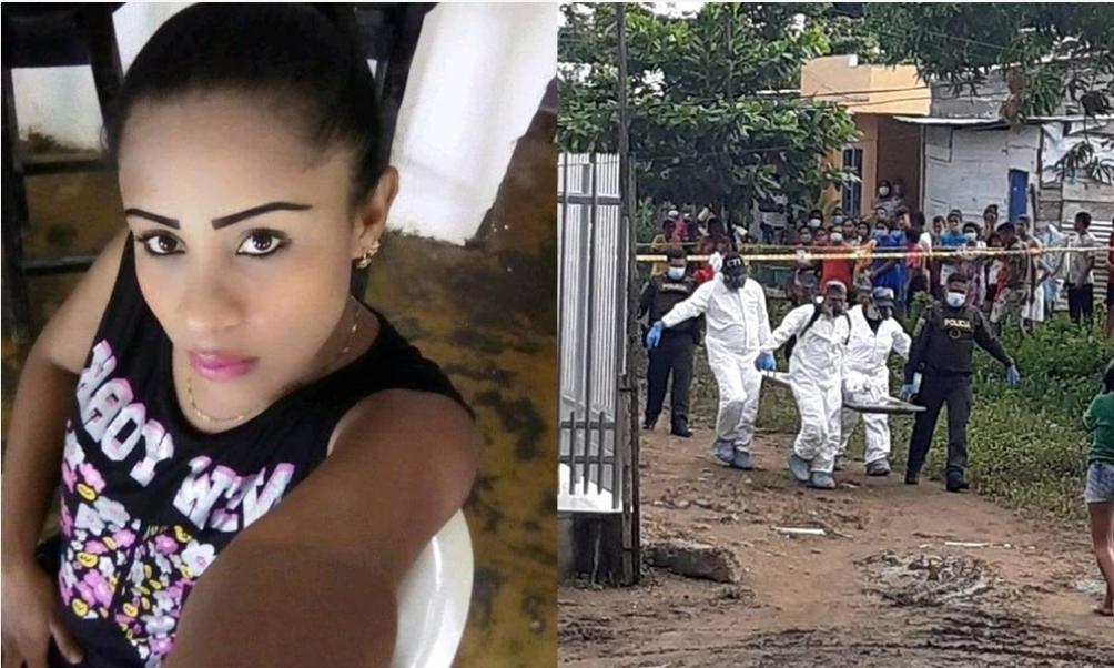 Familiares piden ayuda para enterrar a venezolana hallada muerta en Cereté