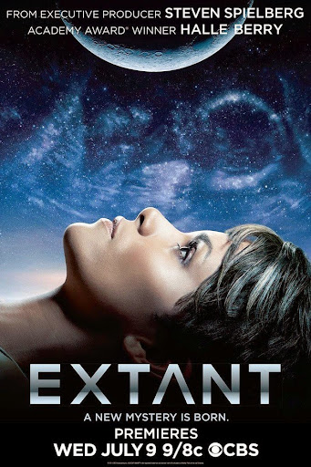 Extant - 1ª Temporada Completa Legendado – Torrent HDTV (2014)
