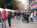 Place du Vieux Marché aux Chevaux à Lille