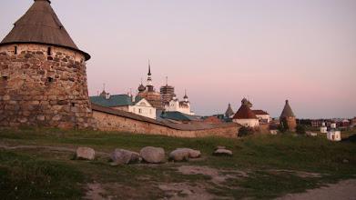 Photo: Корожная башня