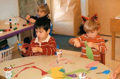 Fungsi Terapeutik Bermain Bagi Anak Usia Sekolah