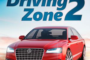 Driving Zone 2 v0.11 Full Apk+Obb Download