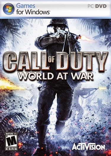 Call of Duty World At War Tek Link
