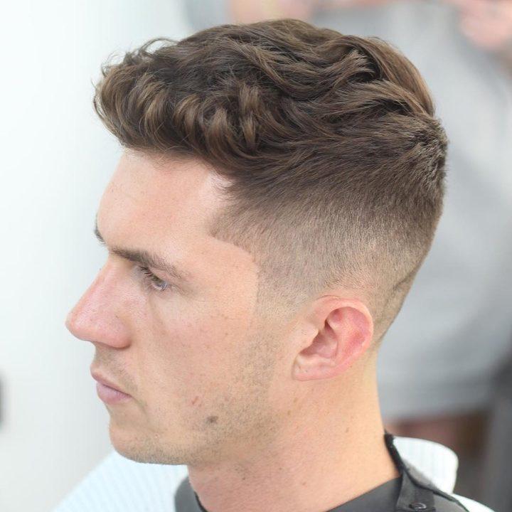 Last Trendy Short Haircut Styles For Boys in 2017 3