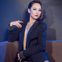 LiGui 2014.12.19 网络丽人 Model 曼蒂 [33+1P] 000_1619.jpg