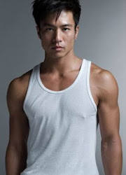 Andy On / An Zhijie United States Actor