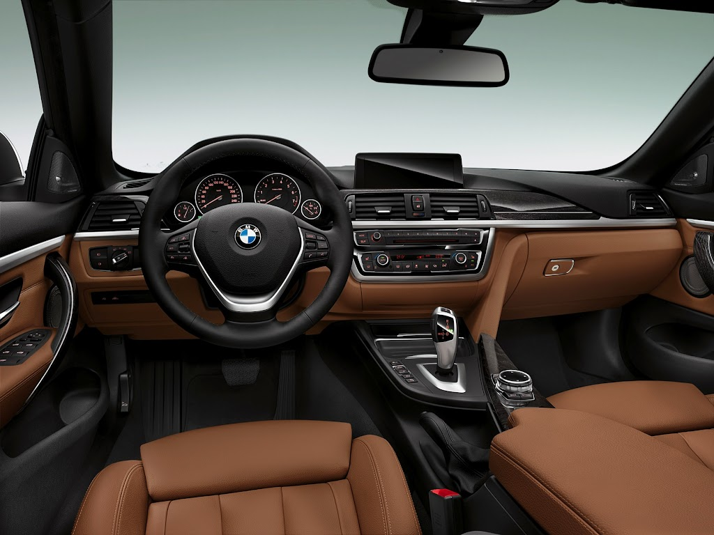 2014 BMW 4 Series Convertible 3559