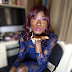 Check out Gay activist, Bisi Alimi dressed as his alter ego 'Miss Posh'... photos