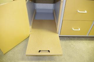 Cabinet Slide