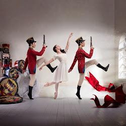 Queensland Ballet's profile photo