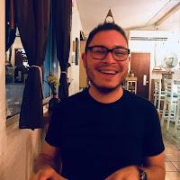 Giovaldy Alvarado's avatar